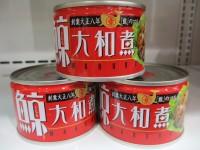 鯨大和煮缶