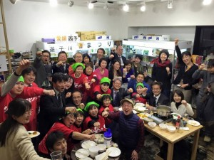 <10/27>愛媛県西予市・遊子川(ゆすかわ)のちょい飲み