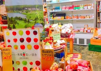 【月間ご当地まつり】長野県飯綱町まつり開催中!