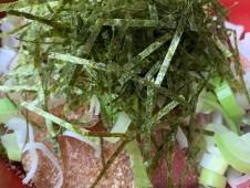 月間ご当地食堂  平戸夏香ぶり&ヒラス漬け丼