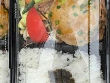 島根県奥出雲町 横田高校生たちとのコラボランチ「奥出雲ランチ」