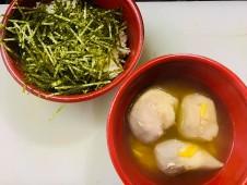 月間ご当地食堂 日本三大芋煮の第2弾!島根県津和野町の鯛だしの芋煮