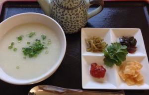 木曜日はCe-Cafeランチ&いちばの作りたてちょい惣菜