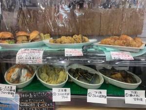 熊本県上天草市維和島と山口県下関市の食がたっぷり!主菜が選べるいちばのご当地弁当