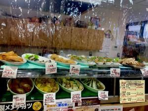 主菜が選べるいちばのご当地弁当 加須香り豚の柳川風、タレカツなど