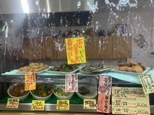 主菜が選べるいちばのご当地弁当 屋久島ヤクシカカツ、飛び魚塩焼きなど屋久島グルメが勢揃い!