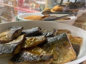 平戸 焼き鯖うす塩