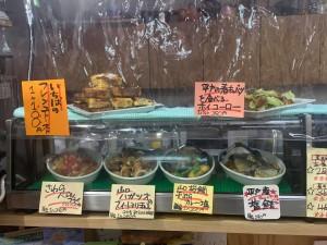 主菜が選べるいちばのご当地弁当 平戸の春キャベツを食べるホイコーロー、焼塩さばなど