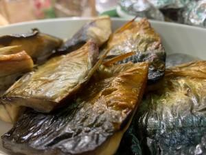 平戸 塩鯖