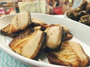 平戸 焼き塩鯖
